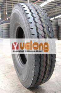 Truck Tires Series/Hot Promotion (10.00R20-18) pictures & photos