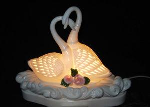 Handpainted Decorative Lamp (SYT-DPL029X)