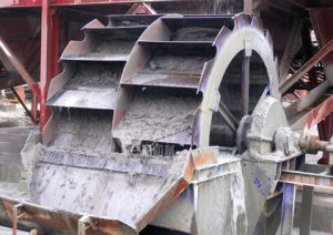 Sand Washer with High Efficient (XS2600)