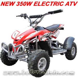 350w Electric ATV (MC-208) pictures & photos