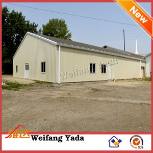 Certificated Steel Structure Material Supplier