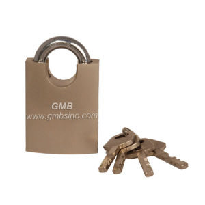 Padlock (BR-50) pictures & photos