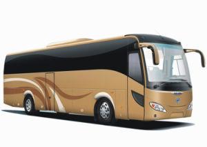 47 Seats Tourism Bus, Coach Bus, Passenger Bus pictures & photos