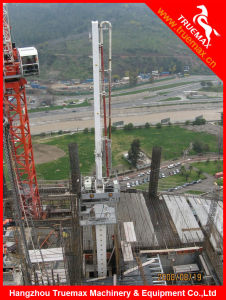 New Hydraulic Concrete Placing Boom (PB28A3R) pictures & photos