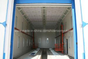 Yokistar Industrial 3D Personnel Lift pictures & photos