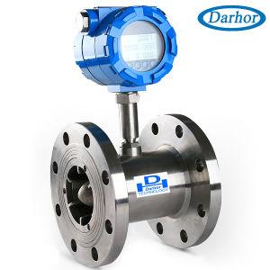 Digital Display Dh500 Series Diesel Flow Meter