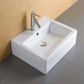 Bathroom Vanity Sink (AB-025)
