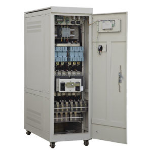 Single Phase AC Power Conditioner (DBW 100kVA, 120kVA, 150kVA, 180kVA, 200kVA) pictures & photos
