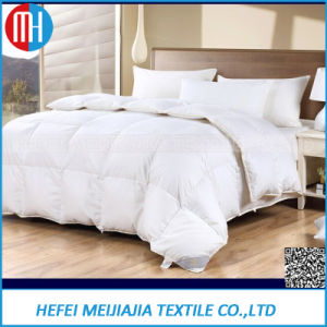 50% White Goose Down Quilt/Duvet for Hotel pictures & photos