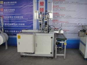 Automtic Mask Earloop Welding Machine pictures & photos