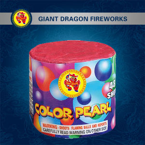 Twitter Glitter Combination Fireworks Gd7390 pictures & photos