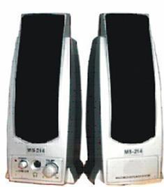 Speaker - 3