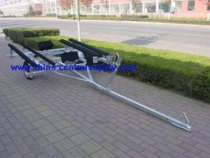 Manufacturer 3.6m Jet Ski Trailer for Sale (CT0031D) pictures & photos