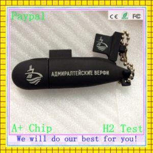 Factory Price Submarine USB Drive (GC-982) pictures & photos