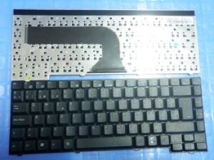 for Asus Z94 X51r Laptop Keyboard Notebook Keyboard Sp pictures & photos