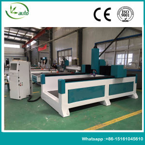 Stone Engraving Machine CNC Stone Carving Machine pictures & photos