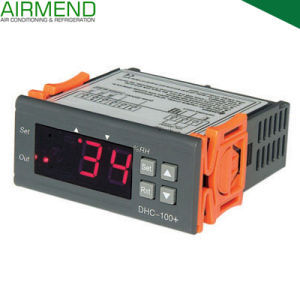 Temperature Controller (DHC-100+) Humidifier, Dehumidifier, Air Humidity Temperature Controller