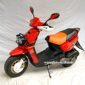 125cc Gas Scooter (YL125T-10) pictures & photos