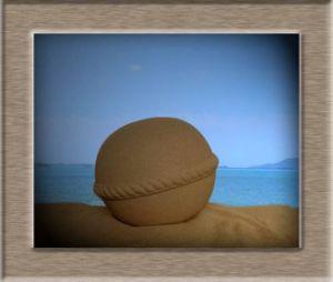 Sand Urn - 1