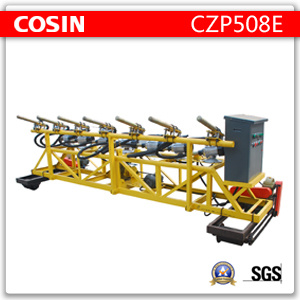 Czp508e Cosin Concrete Vibrator Rowing Machine