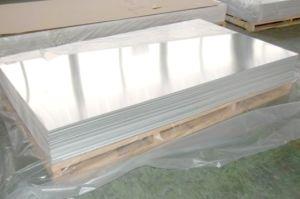 Aluminum Sheet (Alloy 5052)