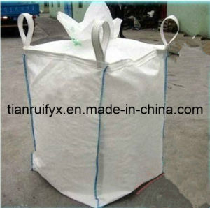 100%New Material 1000kg PP Rice Bag (KR013) pictures & photos