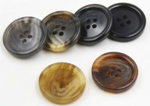 Manufacturer Best Price Garment Hot Resin Button pictures & photos