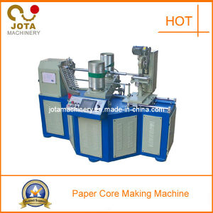 Auto Paper Tube Making and Cutting Machine pictures & photos