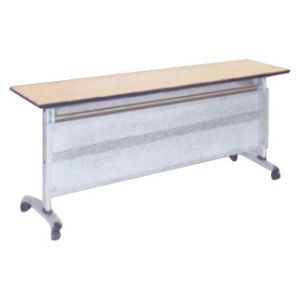 Adjustable Doubel Desk & Chair (WL02A)