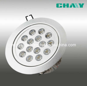 High Power Recessed LED Downlight (CH-TD-0012)