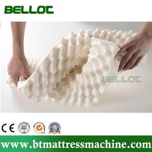 Home Textiledeep Latex Massage Pillow pictures & photos
