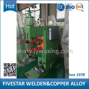 Spot Welding Equipment for Carbon Steel Material