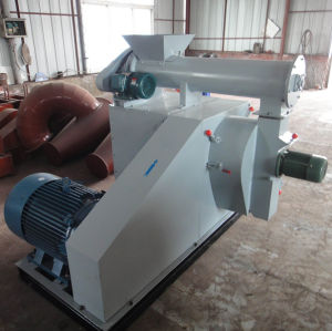 Good Quality Widely Used Animal Feed Pellet Machine (9CK-350) pictures & photos