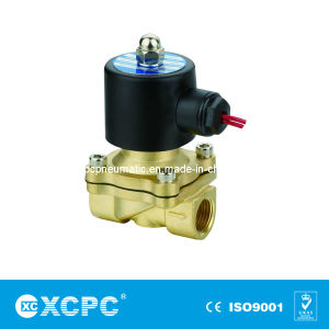 Small Orifice Brass Flow Control Valves (2W Series) pictures & photos