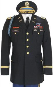 Military Army Ceremony New Style Professional Uniforms pictures & photos