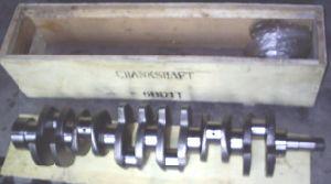 Engine Parts Crankshaft for 6bd1t Isuzu pictures & photos