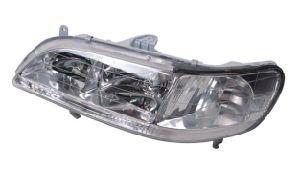 Vehicle Lamp Plastic