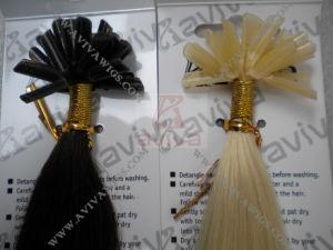 Keratin Hair Extensions (AV-KH022) pictures & photos