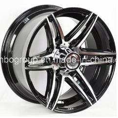 New Design Rim Car Aluminum Alloy Wheels for Porsche pictures & photos
