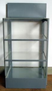 Floor Rack (ZT-R010)