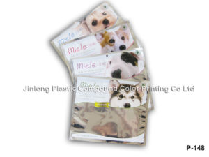 Three Sealed Pet Food Bag pictures & photos