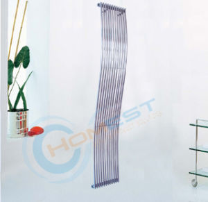 Wave Design Stainless Steel Radiators (RD016)