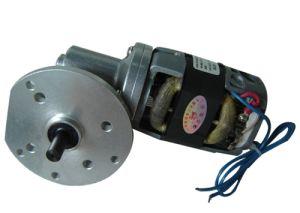 Worm-gear Motor HDZ-21001A