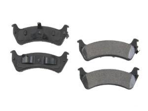 Rear Disc Brake Pad D9667oc Opparts Ceramic 7545 D667 Gma333 Fits Ford