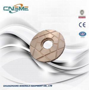 Aftermarket Product Cone Crusher Spare Parts for Quarry pictures & photos