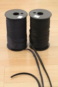 T/C 65/35 Bias Tape for Garment′s Edge Folding