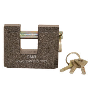 Padlock (PL06-80Cl) pictures & photos