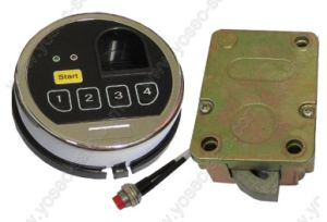Biometric Safe Lock / Fingerprint Safe Lock (E-101F)