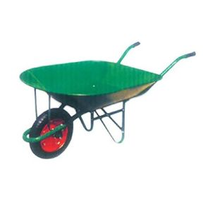27tray for Wheel Barrow (WB5200) with Steel Material pictures & photos