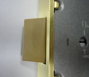Door Lock Body (410B PVC) pictures & photos